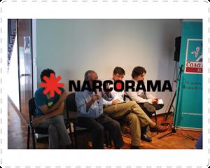 Este es un blog que examina la cotidianidad del narcotráfico, sus expresiones culturales y su impacto, mediante crónicas y análisis con opinión, dando cuenta de un archivo público en construcción.